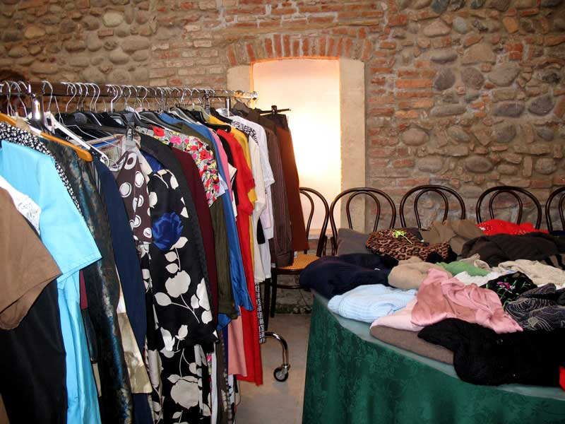 Estate San Martino - Mercatino charity 1